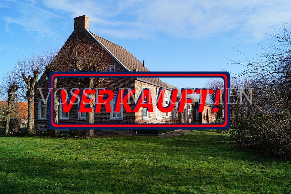 Haus verkaufen Bunde Ostfriesland