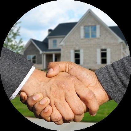 Dienstleistungen - Haus verkaufen